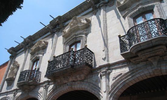 Casa de Ecala