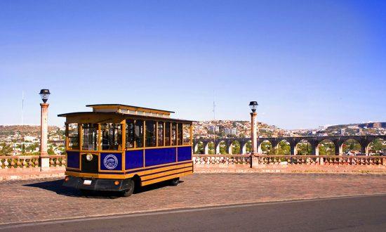 Tranvía Querétaro